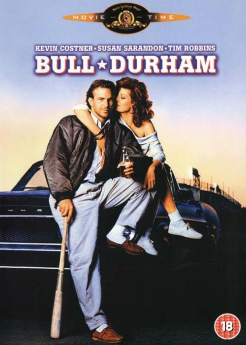 Byki z Durham / Bull Durham
