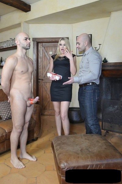 Lucy Heart - I Give You A Nice Big Dick