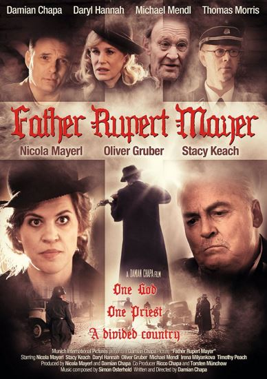 Ojciec Rupert Mayer / Father Rupert Mayer