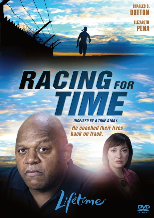 Dogonić życie / Racing for Time (2008) DVDrip.Xvid . NN / Lektor PL