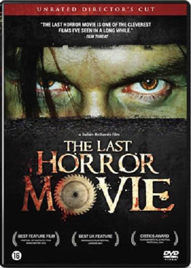 Ostatni Horror / The Last Horror Movie
