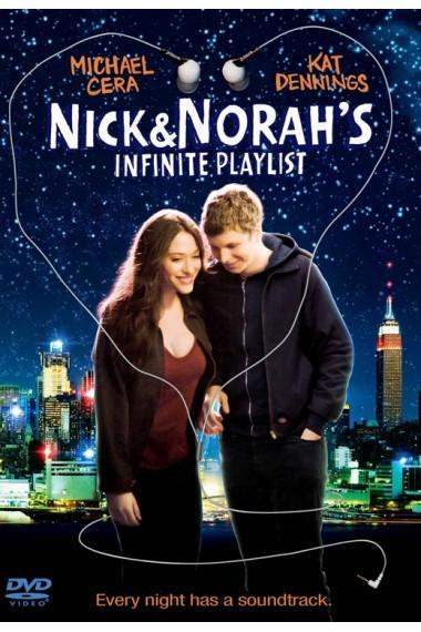 Nick i Norah / Nick and Norahs Infinite Playlist