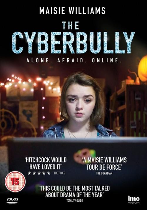 Cyberszantaż / Cyberbully