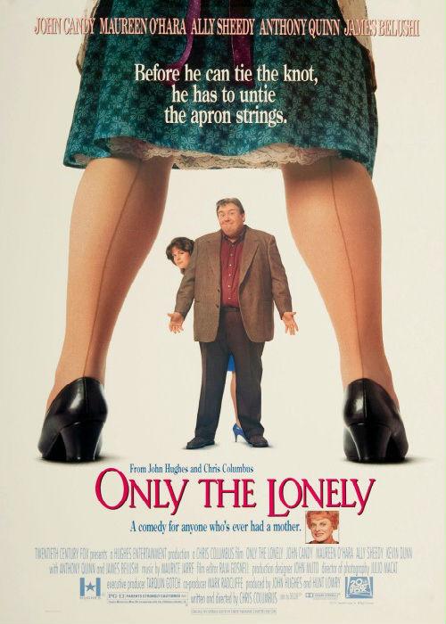 Tylko Samotni / Only the Lonely