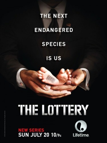 The Lottery (Sezon 1)