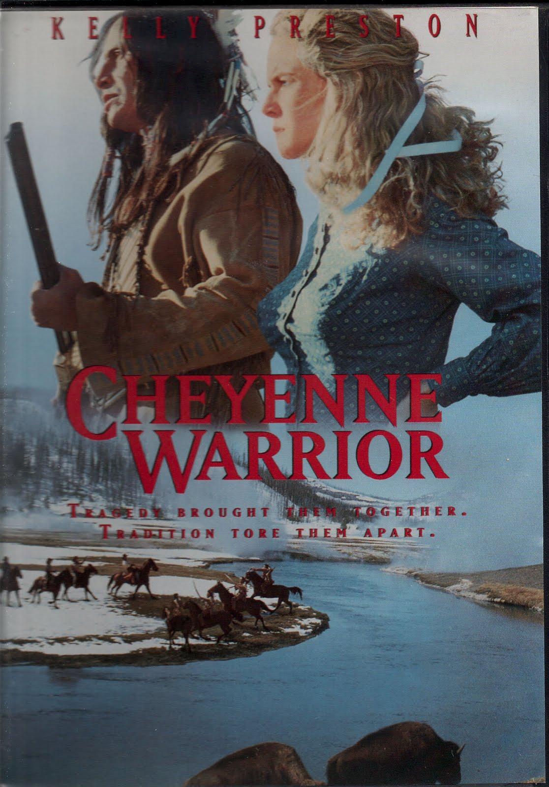 Wojownik z prerii / Cheyenne Warrior