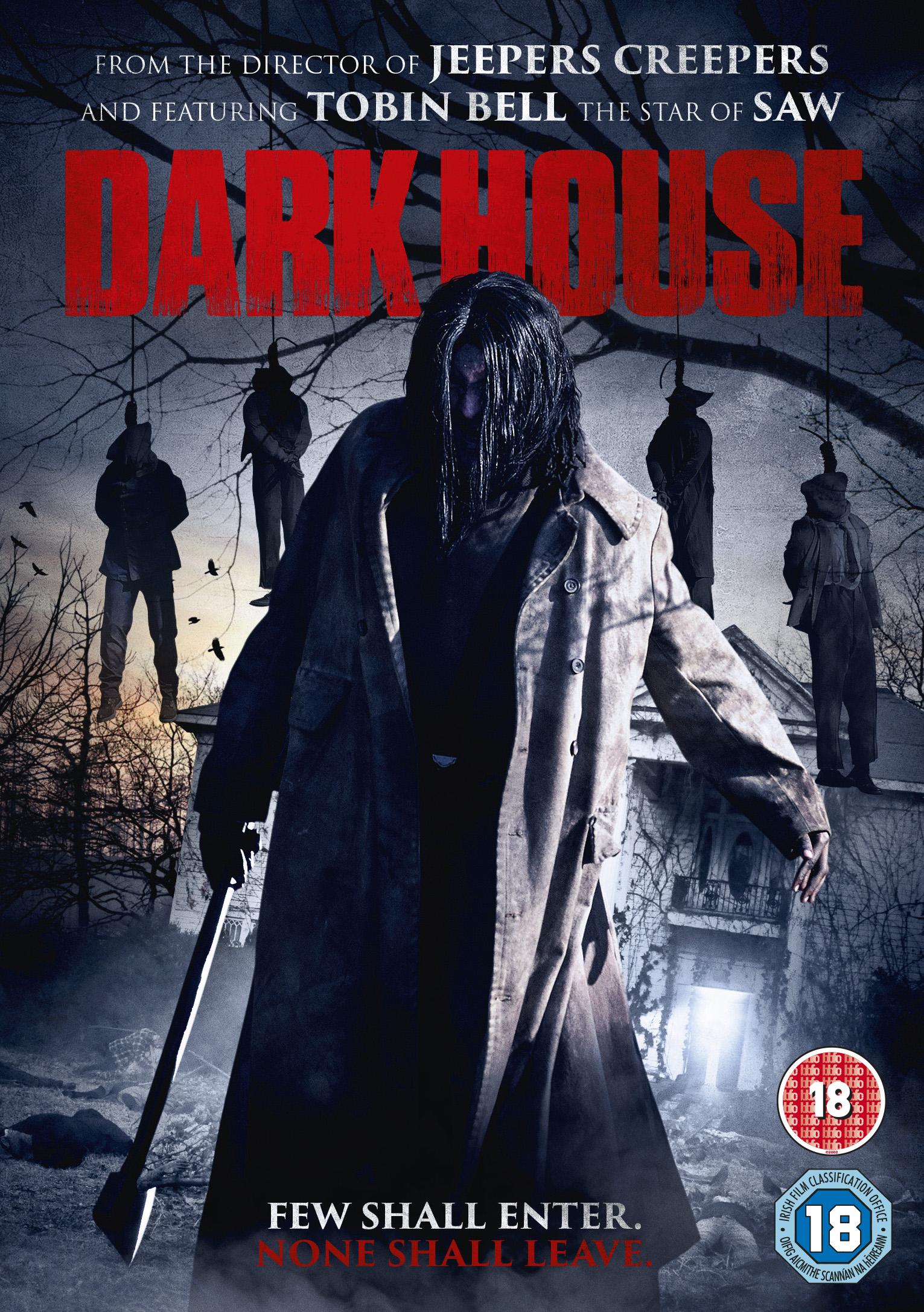 Mroczny dom / Dark House