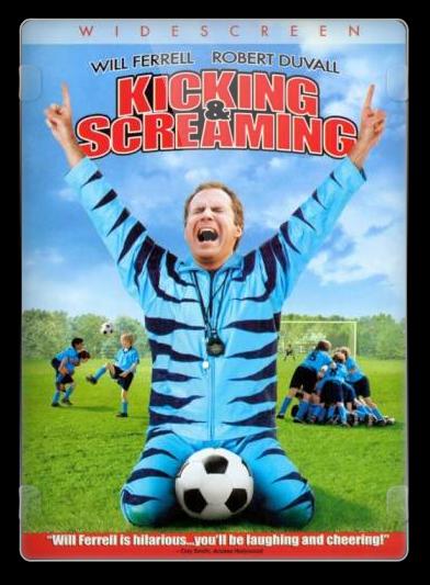 Tygrysy murawy / Kicking and Screaming