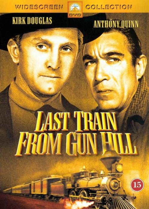 Ostatni pociąg z Gun Hill / Last Train from Gun Hill