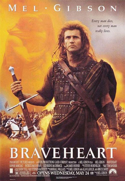 Braveheart - Waleczne Serce / Braveheart