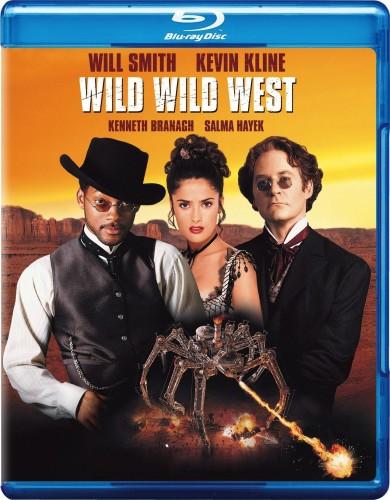 Bardzo dziki Zachód / Wild Wild West