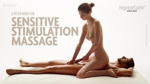 Charlotte – Sensitive Stimulation Massage