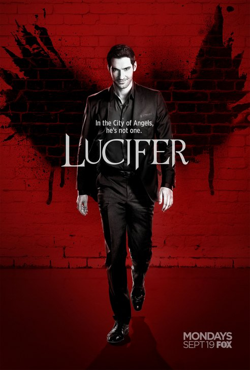 Lucifer (Sezon 2)