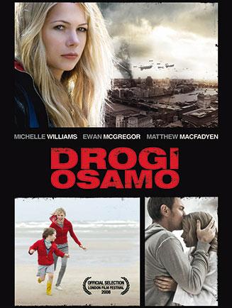 Drogi Osamo / Incendiary