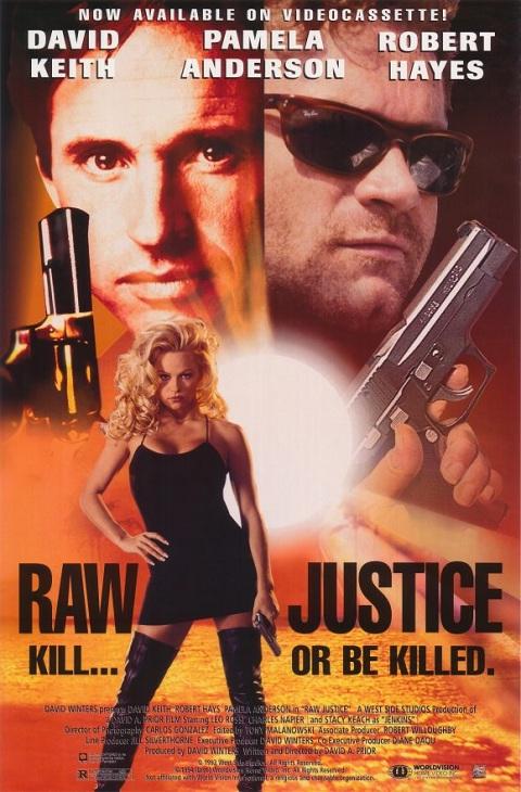 Dobry i zły glina / Raw justice