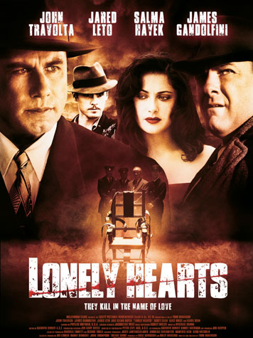 Samotne serca / Lonely Hearts