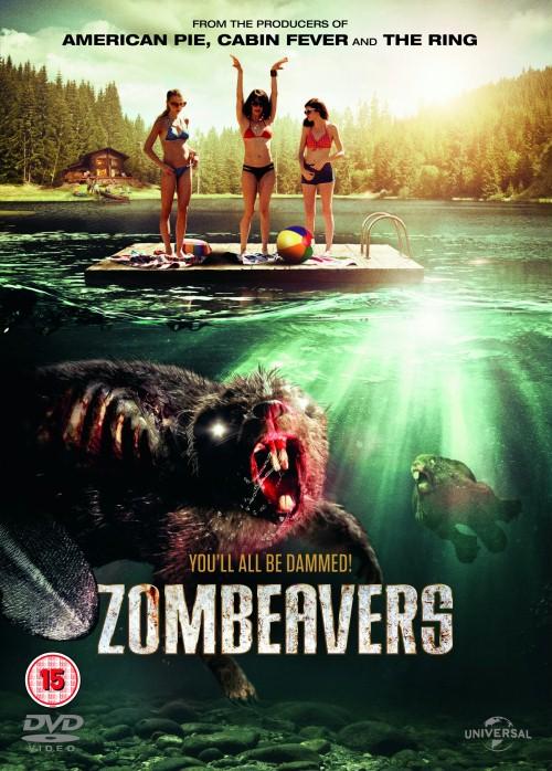 Zombiebobry / Zombeavers