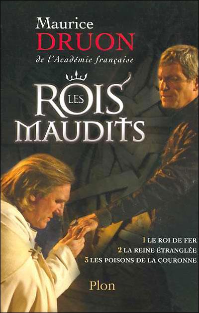 Królowie przeklęci / Les Rois maudits