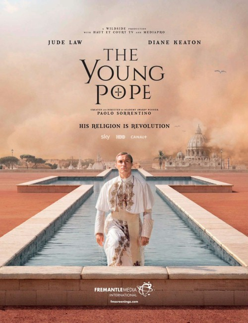Młody papież / The Young Pope (Sezon 1)