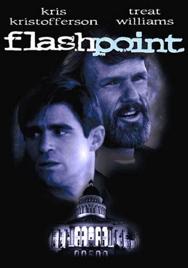 Punkt zapłonu / Flashpoint