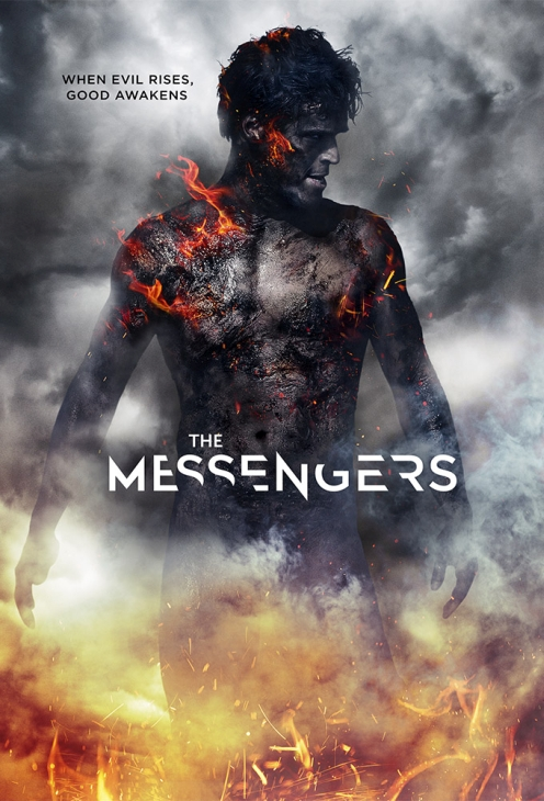 The Messengers (SEZON 1)