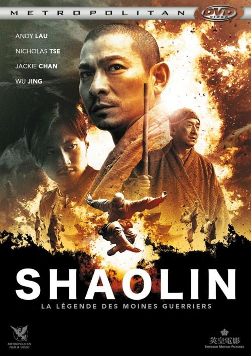 Shaolin / Xin Shao Lin Si