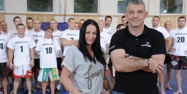MMAster (Season 1)