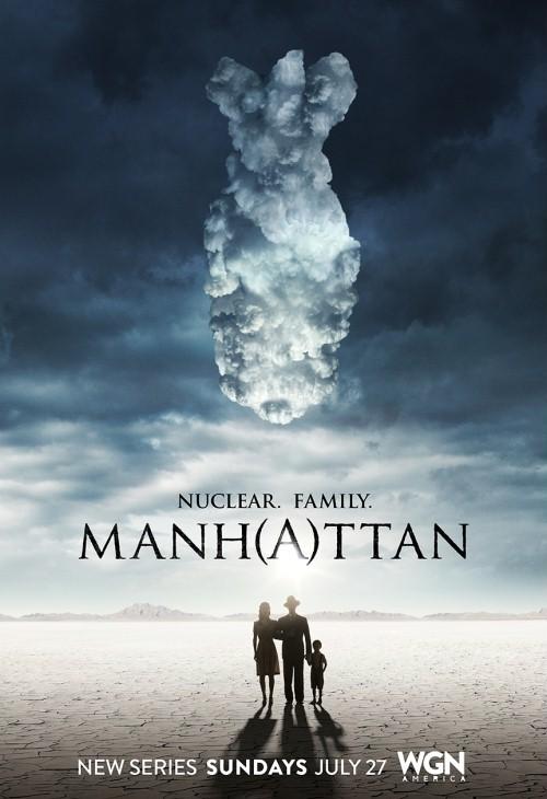 Manhattan (Sezon: 01)