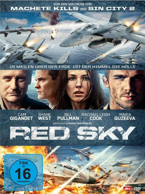 Czerwone Niebo / Red Sky