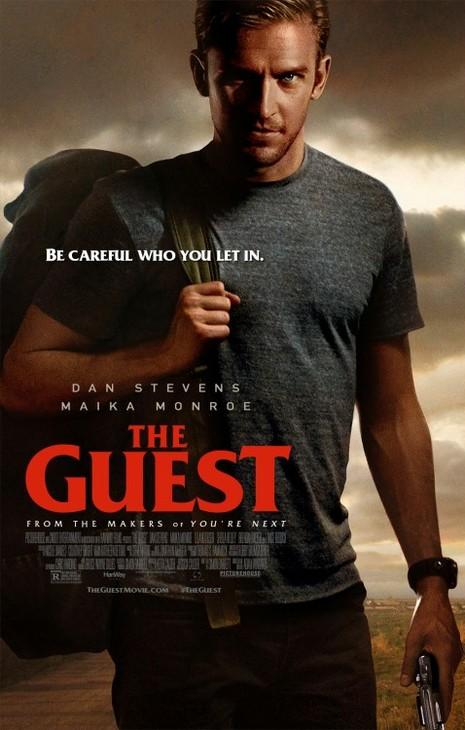 Gość / The Guest