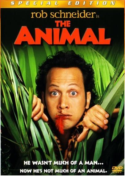 Zwierzak / The Animal