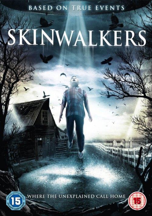 Skórozmienni / Skinwalkers / Skinwalker Ranch