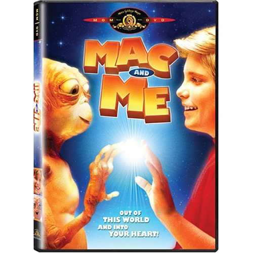 Mac i Ja / Mac and Me