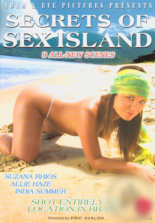 Secrets Of Sex Island